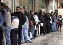 ارتفاع مستوى البطالة في فلسطين