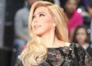 شاهد أناقة نوال الزغبي في حفل تتويج ملك جمال لبنان