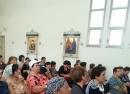 لقاء ديني يجمع نساء ليجو ماريا معليا وشفاعمرو