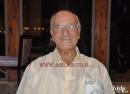 ترشيحا : وفاه الفاضل نبيه غرزوزي (ابو نسيم ) 84 عاما