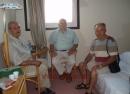 نوستالجيا: صور من رحلة لبلغاريا سنة 2007, بها مسنين من معليا والبقيعة