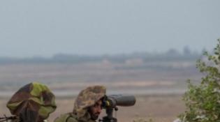 عسكري اسرائيلي: سنستهدف سوريا بكل قوة