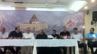 إلغاء الإضراب في المدارس االكاثوليكية المسيحية في البلاد